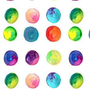 Ink-y Dots