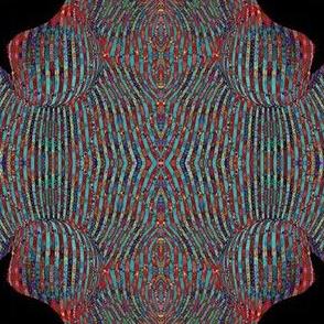 Cat Damask 4