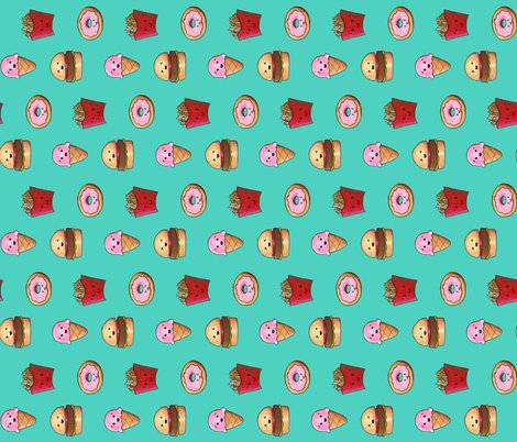 Rrrkawaii_fast_food_turquoise_90_shop_preview