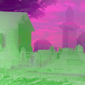 cemetary_purple_green