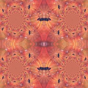 Kaleidoscope Dancer