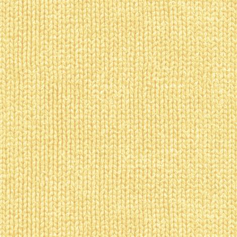 spring daffodil knit fabric by weavingmajor on Spoonflower - custom fabric