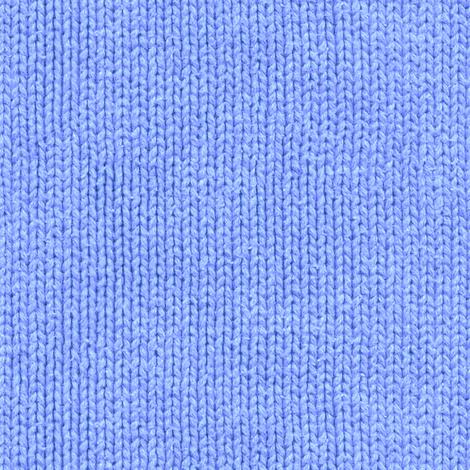 Carolina blue faux knit fabric by weavingmajor on Spoonflower - custom fabric