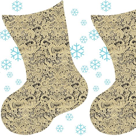 Rchristmas_stocking_gold_lace_blue_snowflakes_shop_preview