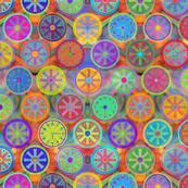 Cogflower Dream - Time