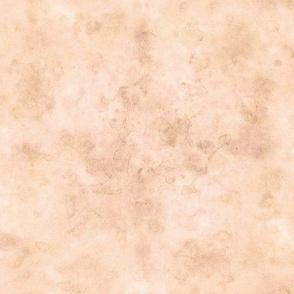 Watercolour, Peach Desert