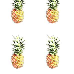 Suzie Pineapple