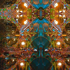 Mosaic Photo 2009