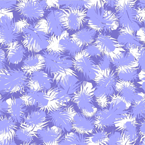 Goose feathers fabric by moirarae on Spoonflower - custom fabric