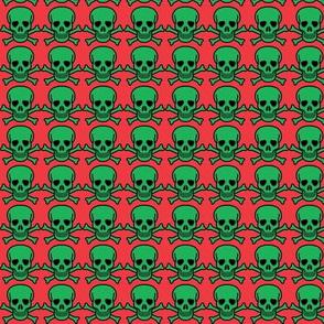 Skulls Green