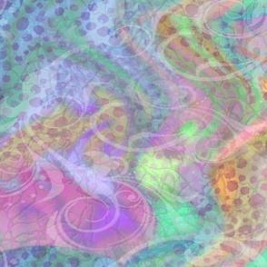 pastel_swirls_and_dots_giraffe