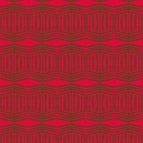 Dream Weaver Red