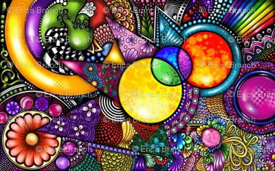 Harried Doodle