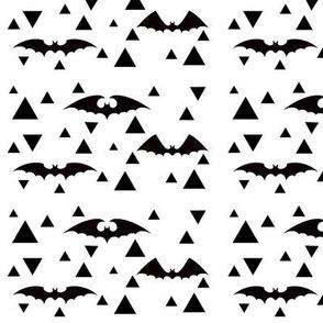 Geometric Bats