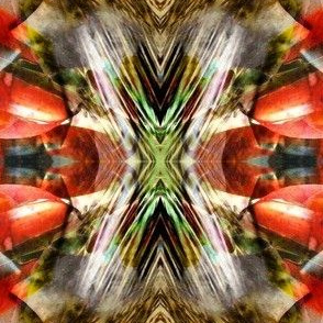 Floral Abstractive
