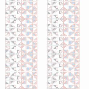 taniwha soft stripe-blue grey