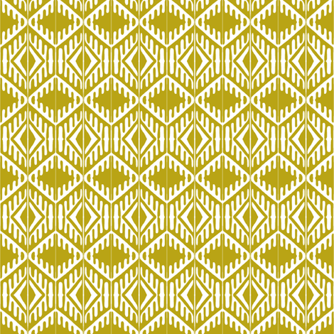 Sand Storm fabric by eve_catt_art on Spoonflower - custom fabric