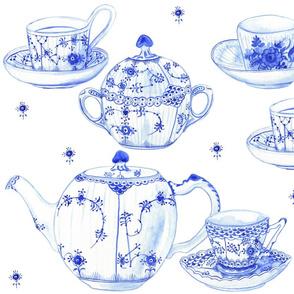Danish Tea Time