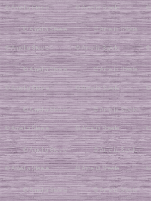 Grasscloth Fabric and Wallpaper in Soft Lavender