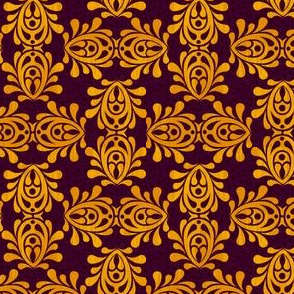 GOLDEN_VIOLET-DAMASK