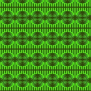 Crop Circles Green