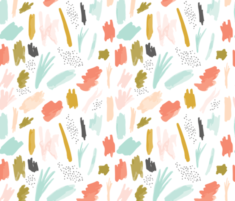 abstract 01 fabric by ivieclothco on Spoonflower - custom fabric