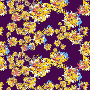 flowerbursts-purpleyellow
