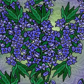 flowers_blue_on_gradient