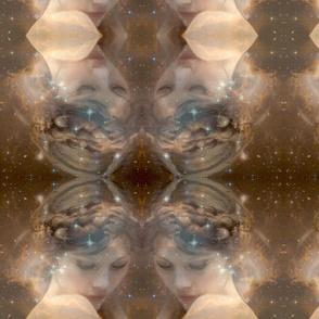 Braided Stars