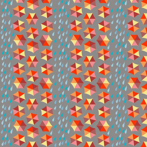 Raindrops_and_umbrellas