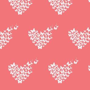 Flutterby blush