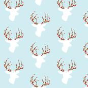 Christmas confetti small