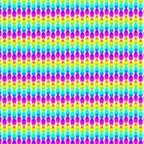 1:6 Scale Rainbow Scales