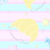 Croissant Treat