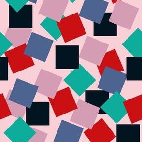 PostMauve Squares