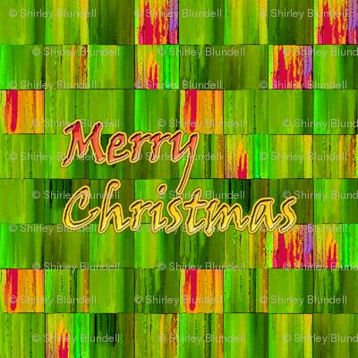 Green Christmas