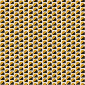 mustard retro