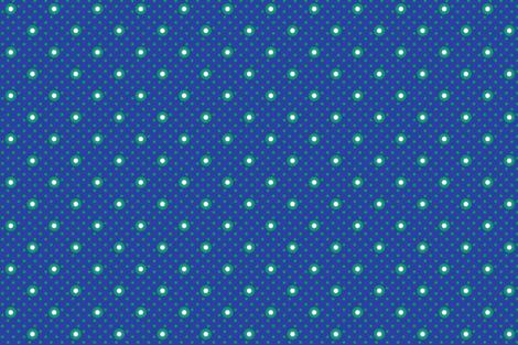 circus dots fabric by keweenawchris on Spoonflower - custom fabric