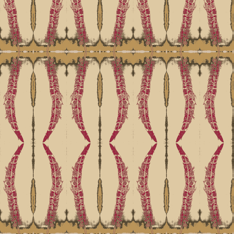 small feather fabric by curtains_by_rae on Spoonflower - custom fabric