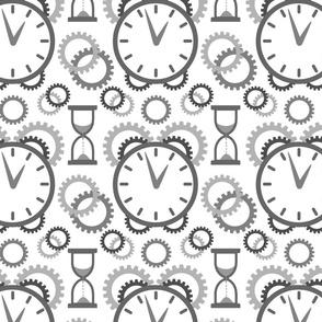 ClockTimepiece