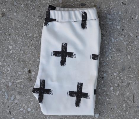 Grunge Crosses
