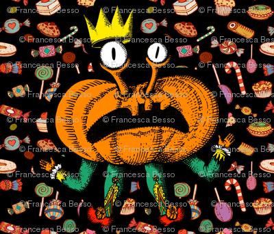Pumpkin King