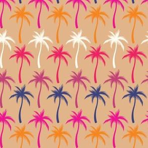 Palm Trees #3