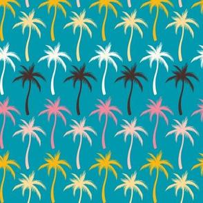 Palm Trees #5