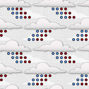 Rain (Mary Poppins Coordinate)