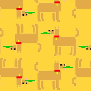 Pixel Pup