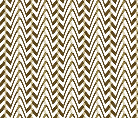 Jane Gorton fabric by cepera on Spoonflower - custom fabric