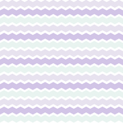 Lavanda Chevron