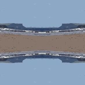 Fairhead Beach