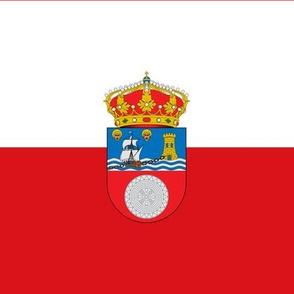 Cantabria Flag
